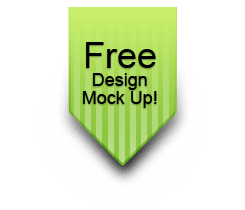 Free Table Cover Design Mockup
