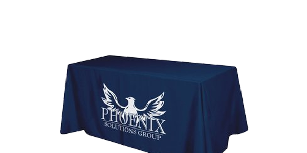 Table Cover: Paradise Road