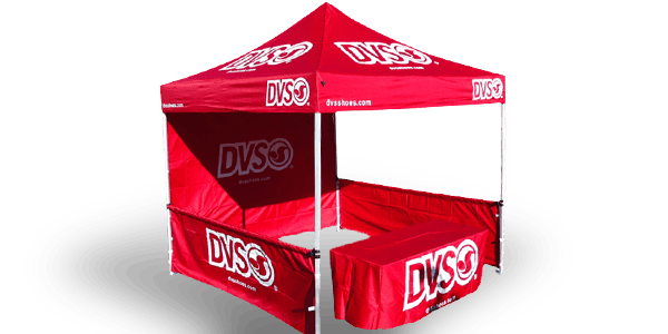 Custom Printed Tents Amp Canopies Promotional Vip