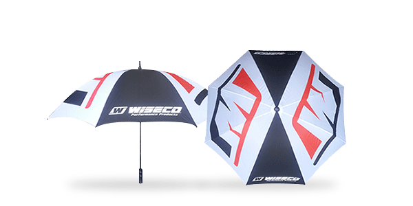 Umbrellas: Wiseco